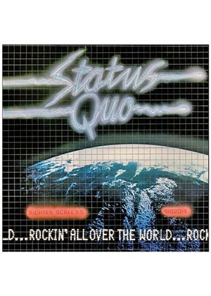 Status Quo - Rockin All Over The World [Remastered] (Music CD)