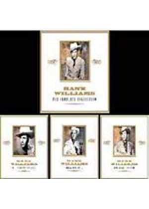 Hank Williams Snr. - The Complete Collection (Music CD)