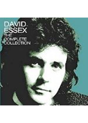 David Essex - The Complete Collection (Music CD)