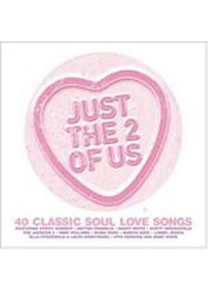 Various Artists - Just The 2 Of Us (Music CD)
