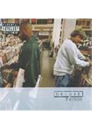 DJ Shadow - Endtroducing... (Deluxe Edition) [Digipak] [PA]