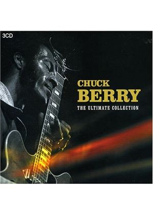 Chuck Berry - Ultimate Chuck Berry (Music CD)