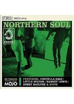Various Artists - Chess Northern Soul (Music CD)