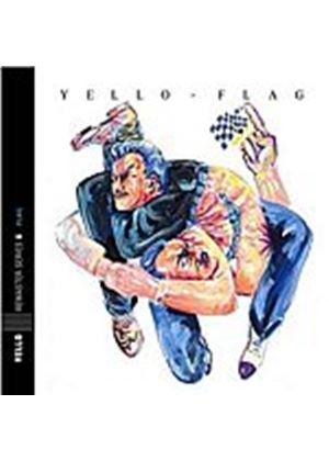 Yello - Flag (Music CD)