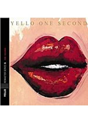 Yello - One Second (Music CD)