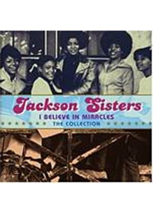 Jackson Sisters - The Collection (Music CD)