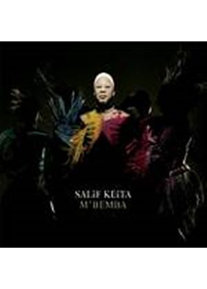 Salif Keita - MBemba (Music CD)