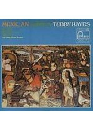 Tubby Hayes - Mexican Green (Music CD)
