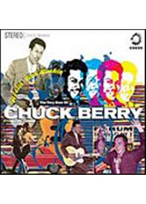 Chuck Berry - Reelin And Rockin: The Very Best Of (Music CD)