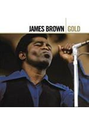 James Brown - Gold (Music CD)
