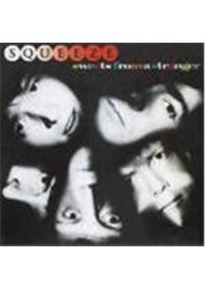 Squeeze - Sweets From A Stranger [Deluxe Edition] (Music CD)