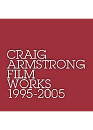 Craig Armstrong - Film Works 1995-2005 (Music CD)
