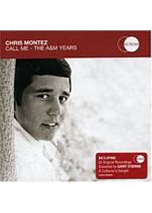 Chris Montez - Call Me - The A&M Years (Music CD)