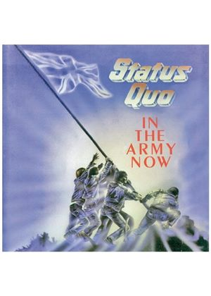 Status Quo - In The Army Now (Music CD)