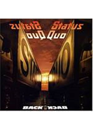 Status Quo - Back To Back (Music CD)