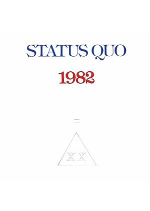 Status Quo - 1+9+8+2 (Music CD)