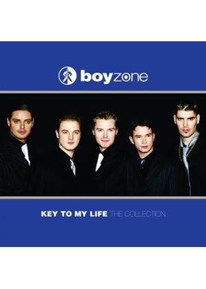 Boyzone - Key To My Life: The Collection (Music CD)