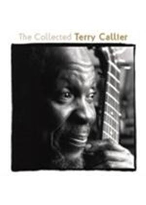 Terry Callier - The Collected (Music CD)