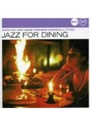 Various Artists - Jazz Club - Jazz For Dining