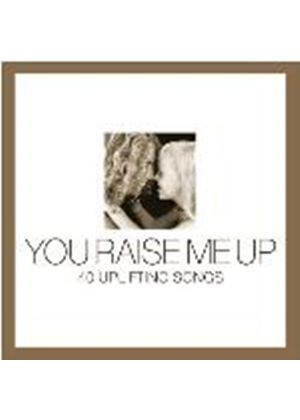 Various Artists - You Raise Me Up (Music CD)
