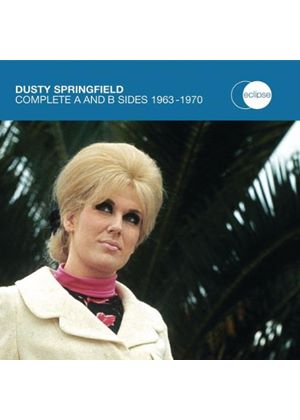 Dusty Springfield - Complete A And B Sides 1963 - 1970 (Music CD)
