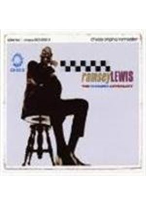 Ramsey Lewis - In Crowd, The (Anthology) [Digipak]