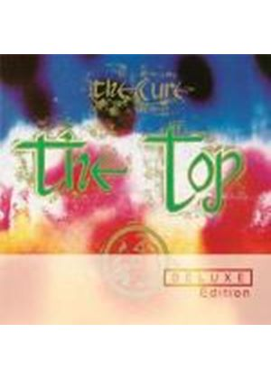 The Cure - The Top: Deluxe Edition (Music CD)