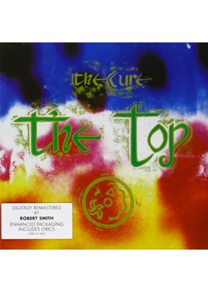 The Cure - The Top (Music CD)
