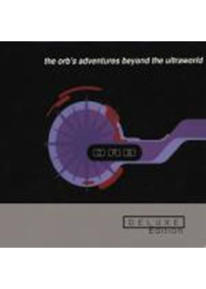Orb - Adventures Beyond the Ultraworld: Deluxe Edition/Remastered (Music CD)