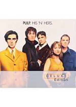 Pulp - His n Hers [Deluxe Edition] (Music CD)