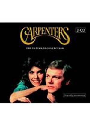 The Carpenters - The Ultimate Collection [Digipak] (Music CD)