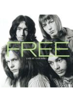 Free - Live at the BBC (Music CD)