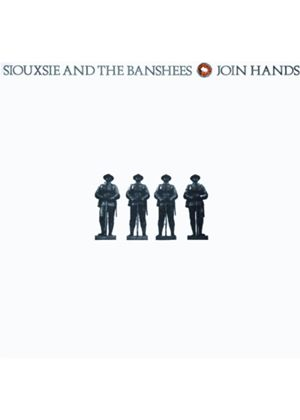 Siouxsie & The Banshees - Join Hands [Remastered] (Music CD)