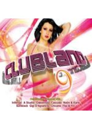 Various Artists - Clubland Vol.9 (Music CD)