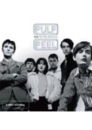 Pulp - The Complete Peel Sessions (Music CD)