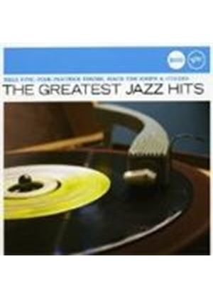 Various Artists - Jazz Club - The Greatest Jazz Hits