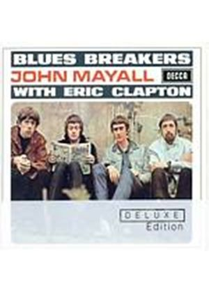 John Mayall And The Bluesbreakers - Bluesbreakers With Eric Clapton [Deluxe Edition] (Music CD)
