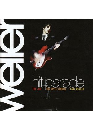 Paul Weller - Hit Parade (Best of) (Music CD)