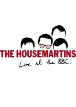 Housemartins - The Housemartins - Live at the BBC (Music CD)
