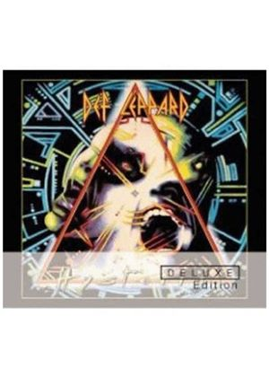 Def Leppard - Hysteria: Deluxe Edition (2 CD) (Music CD)