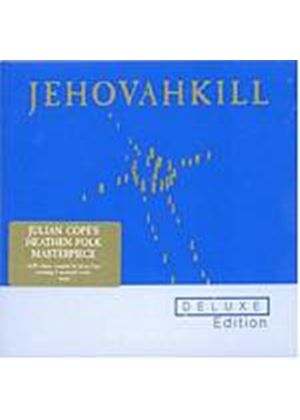 Julian Cope - Jehovakill [Deluxe Edition] (Music CD)