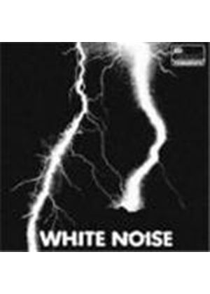 The White Noise - An Electric Storm (Music CD)