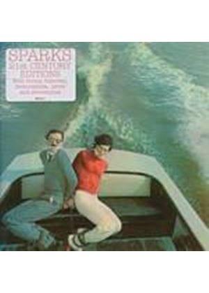 Sparks - Propaganda (Music CD)
