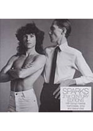 Sparks - Big Beat (Music CD)