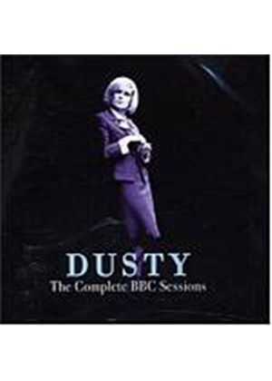 Dusty Springfield - Complete BBC Sessions, The (Music CD)