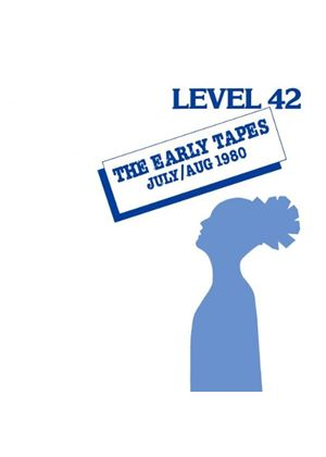 Level 42 - The Early Tapes (Music CD)