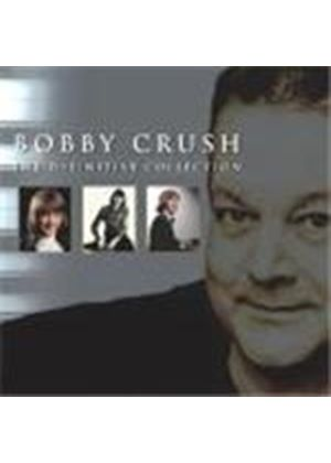Bobby Crush - Definitive Collection, The
