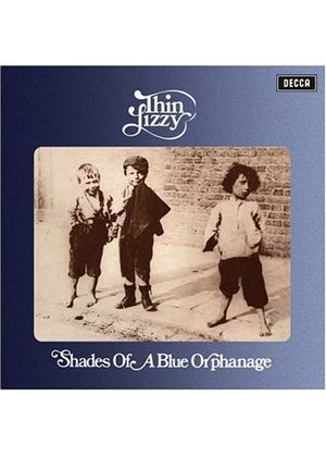 Thin Lizzy - Shades Of A Blue Orphanage (Music CD)