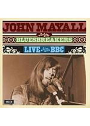 John Mayall - Live At The BBC (Music CD)