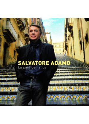 Salvatore Adamo - La Part De L'Ange